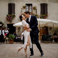 Wedding photographer Alessandro Ghedina (ghedina). Photo of 02.03.2018