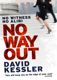 No Way Out By David Kessler