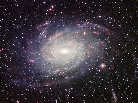 space Spaţiul, întotdeauna o problemă ...