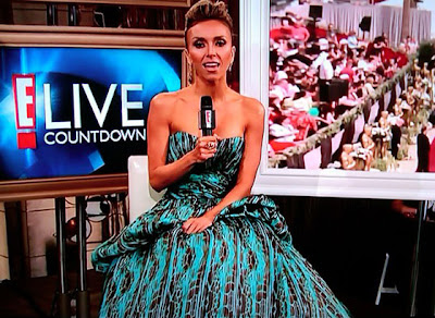 giuliana+rancic+oscars+2011 Oscars Beauty 2011: Giuliana Rancic