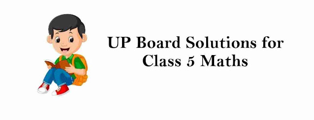 UP Board Gintara Class 5 Maths Book Solutions Guide Pdf free download गणित गिनतारा कक्षा 5 are the part of UP Board Solutions for Class 5. Here we have given UP Board Class 5th Math Book Solutions, Questions UP Board Solutions for Class 5 Maths गणित गिनतारा