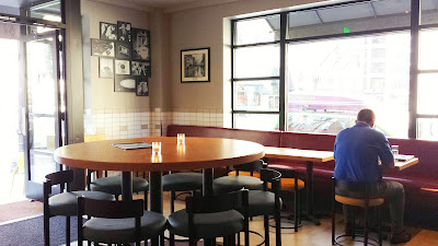 Portland Penny Diner is now open evening hours from 4-11 M-Th to midnight Fri Sat
