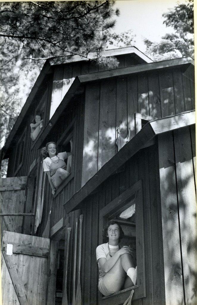 1948 Sebago Wohelo