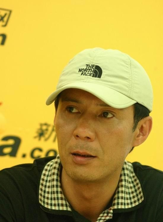 Yao Anlian China Actor