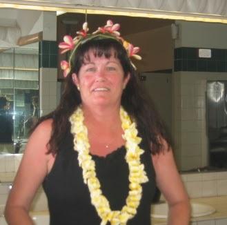 Donna Gunn