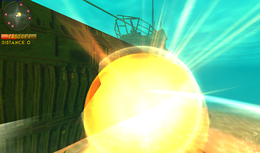 Torpedo Attack - Silent Hunter 2.1 screenshots 1