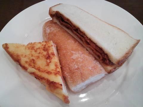 パン1 シャンテーコジマ2回目