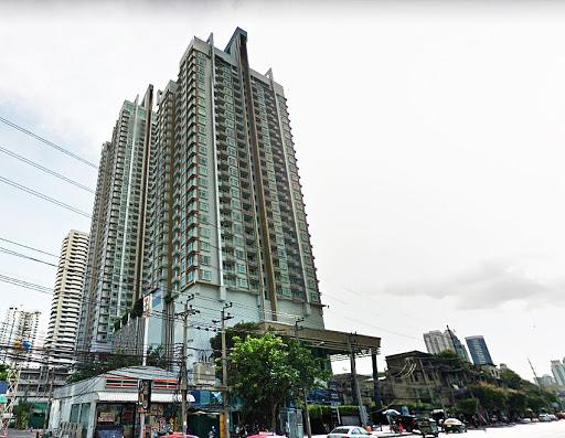 Circle 1 Condominium