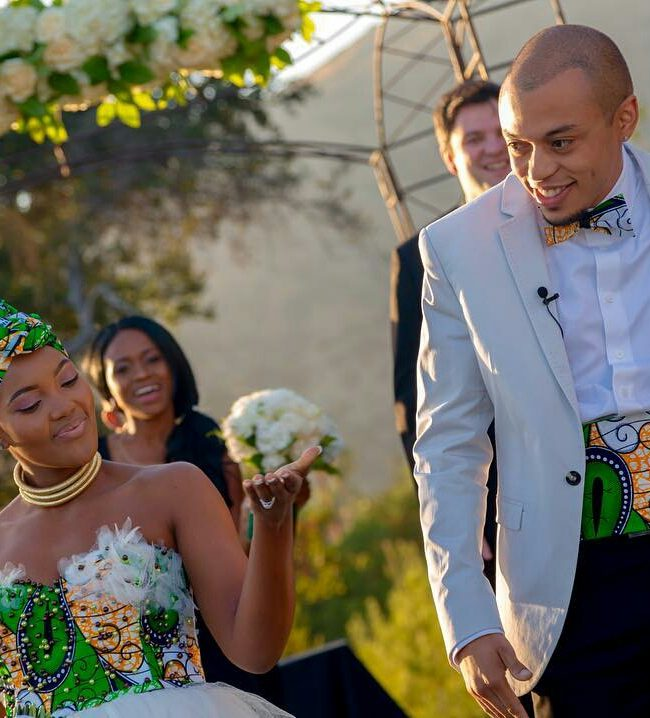New York Meets South Africa Wedding Style 2019 2