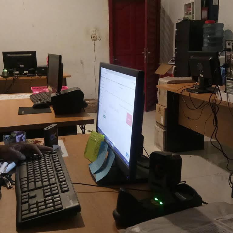 Sicepat Express Banda Aceh Kantor Perusahaan