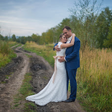 Wedding photographer Yana Gracheva (todayfoto). Photo of 18.09.2017