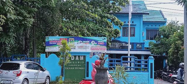 Lulus Administrasi, 4 Pelamar segera Ikuti Uji Calon Direktur PDAM Bersujud