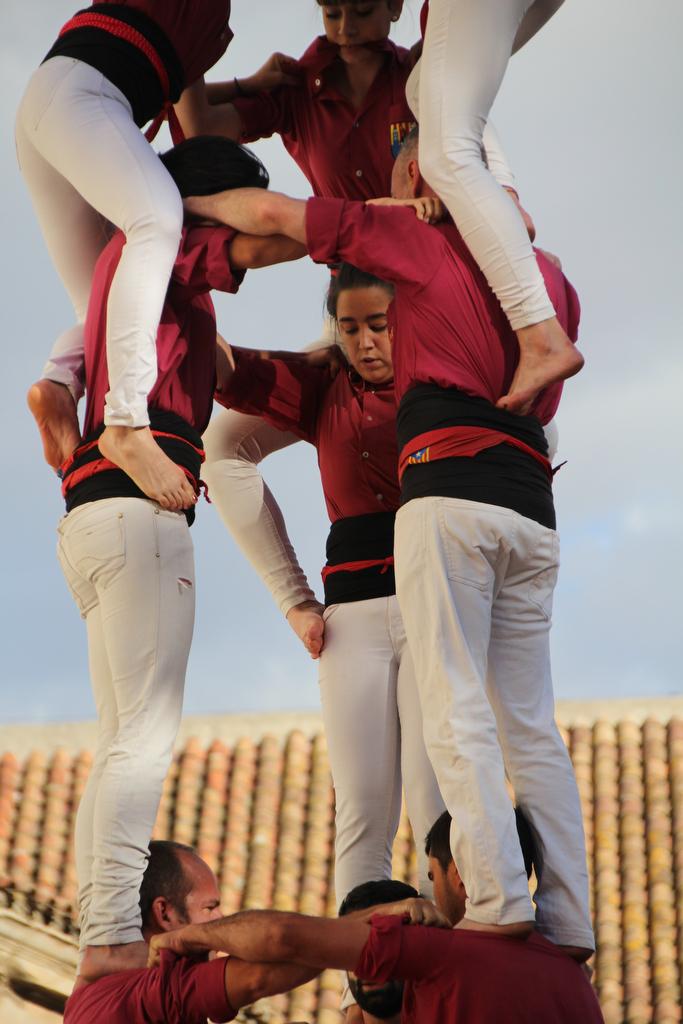 2a Festa Major dels Castellers de Lleida + Pilars Imparables contra la leucèmia de Lleida 18-06-201 - IMG_2262.JPG