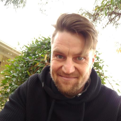 Aaron McGrath