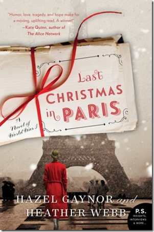 last christmas is paris