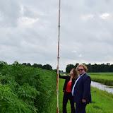 Dutch Harvest Field update #5: Een kopje thee met de burgemeester!