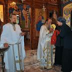 Имендан архимандриту Мирону и монаху Зосими - Манастир