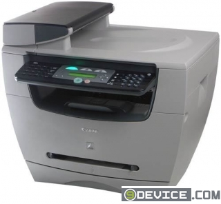 pic 1 - how to get Canon LaserBase MF5650 printing device driver