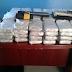Armada y DNCD decomisan 76 paquetes de droga en Pedernales