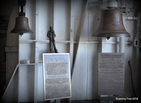 Yorktown Bell