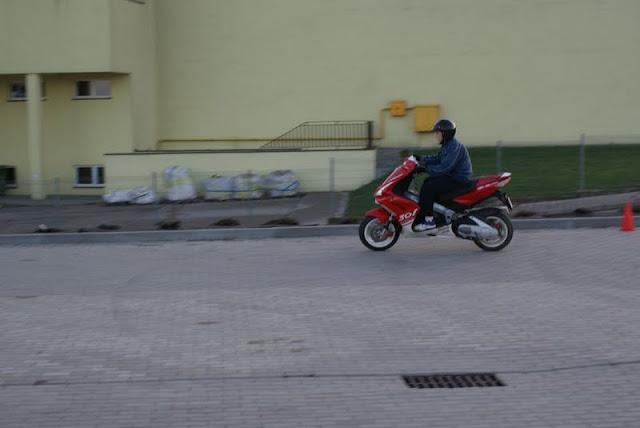 Karta motorowerowa Egzamin praktyczny - DSC01380_1.JPG