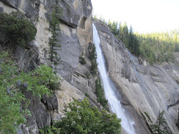 Nevada Falls.