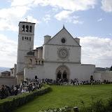 Giovani in cammino...Assisi