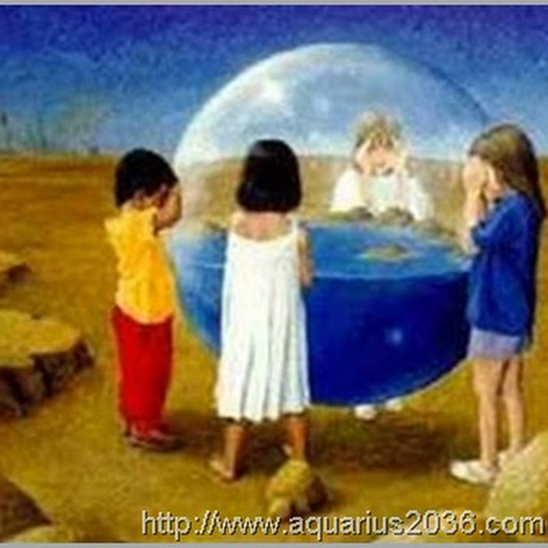 A missão da Criança e Adulto índigo na Transição Planetária