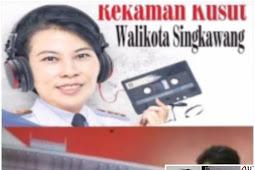 Koordinator Kabupaten, FW-LSM Kal-bar Indonesia Angkat Bicara Mengenai Kasus Rekaman