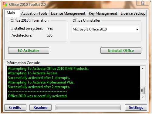 Ms Office 2010 Crack.