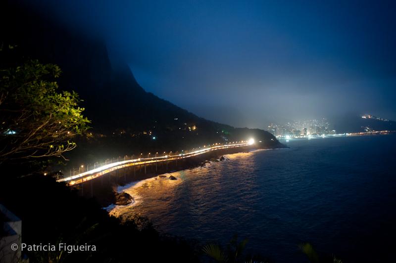 Foto de casamento 0144 de Mônica e Diogo. Marcações: 20/08/2011, Casamento Monica e Diogo, Paisagem, Rio de Janeiro.