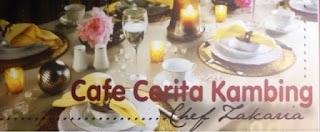 Cafe Cerita Kambing