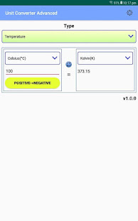 App Unit Converter Advanced APK for Windows Phone