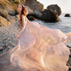 Wedding photographer Liliya Kulinich (Liliyakulinich). Photo of 06.09.2017