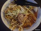 Melaka - Laksa (scharf un lecker!)