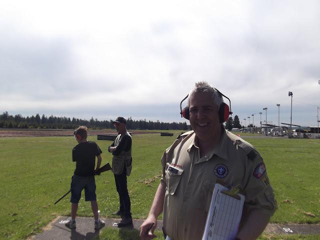 2011 Shooting Sports Weekend - DSCF0670.JPG