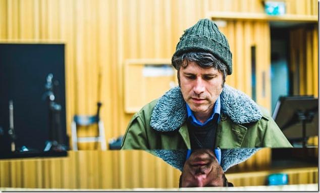 Gruff Rhys: Babelsberg (Albumkritik)