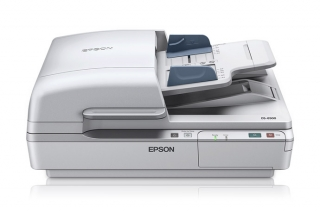 Drivers & Downloads Epson WorkForce DS-6500N printer for Windows