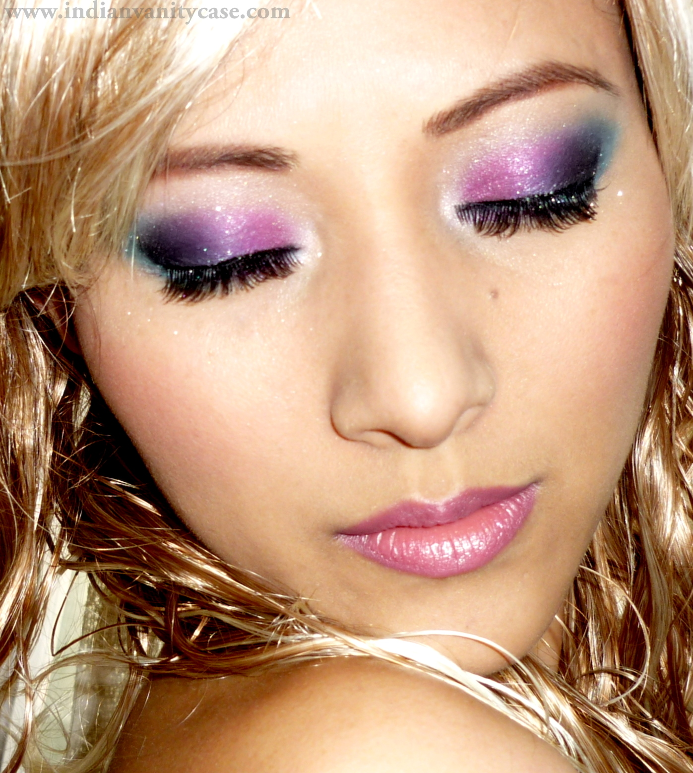 Makeup Tutorials - KAFTAN YASMINE
