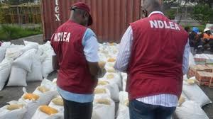 Troops, NDLEA recover arms from drug baron in Abia