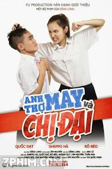 Anh Thợ May Và Chị Đại - Full (2014) Poster