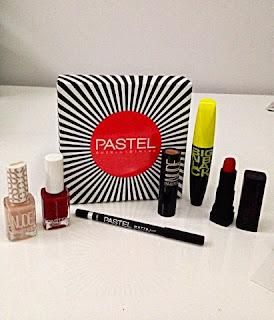 makeup pastel kozmetik