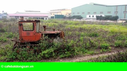 Hình 1: Giá đất bồi thường khi thực hiện dự án đường nối từ đường Tứ Hiệp với đường Ngũ Hiệp