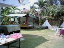Villa Lamai (seit 2006 Swiss Paradise Resort), Nord-Pattaya, 2001