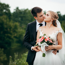 Wedding photographer Andrey Grigorev (Baker). Photo of 02.08.2018