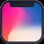 Премиум iLOOK Icon pack : iOS UX THEME временно бесплатно