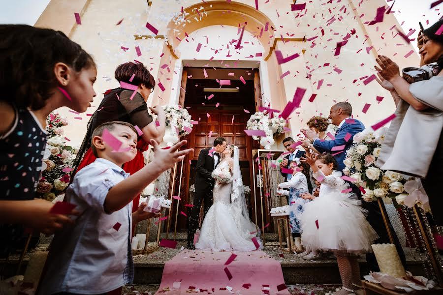 Wedding photographer Antonio Gargano (AntonioGargano). Photo of 22.03.2019