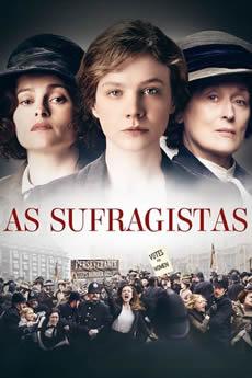 Baixar Filme As Sufragistas (2015) Dublado Torrent Grátis