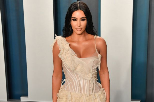 Kim Kardashian is officially a billionaire - Forbes says
