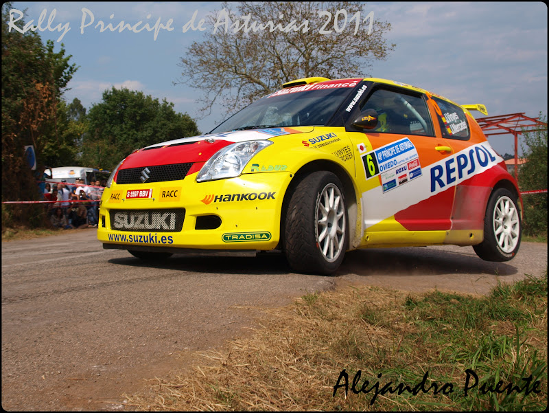 Rally Principe de Asturias P9102373